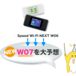 WiMAX W07