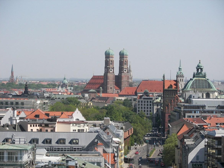 Singles-in-München