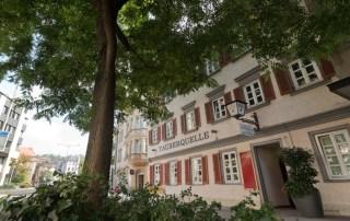 Restaurant Tauberquelle