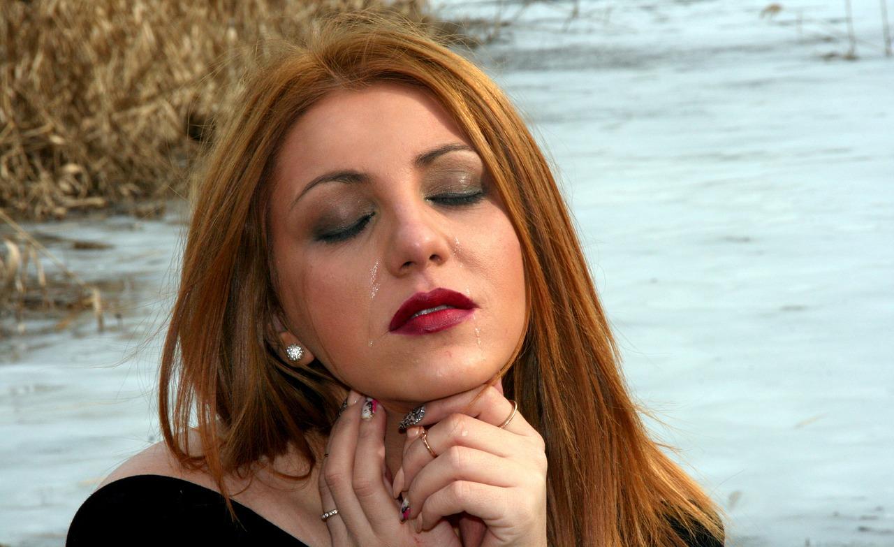Liebeskummer - Was hilft gegen Trennungsschmerzen