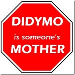 Didymo_Mother
