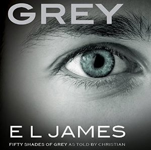 Grey (50 Shades #4) by E.L. James