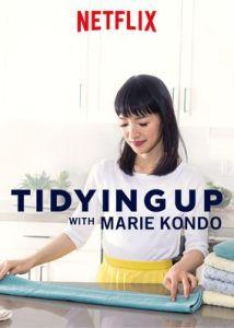 Tidying-Up-on-Netflix