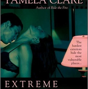 Extreme Exposure (I-Team #1) by Pamela Clare