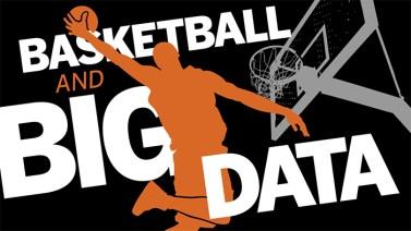 Networkworld.com :: BASKETBALL & BIG DATA