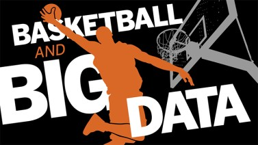 Networkworld.com :: BASKETBALL & BIG DATA