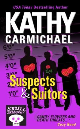 Kathy Carmichael :: SUSPECTS & SUITORS