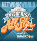Network World magazine :: THE ALL-STAR ENTERPRISE