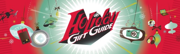 IDG Communications :: HOLIDAY GIFT GUIDE
