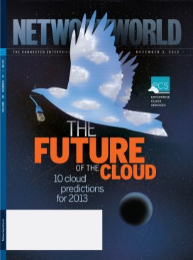 Network World magazine :: FUTURE OF THE CLOUD