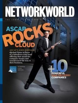 Network World magazine :: ASCAP ROCKS