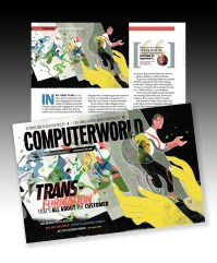 Computer World :: TRANSFORMATION
