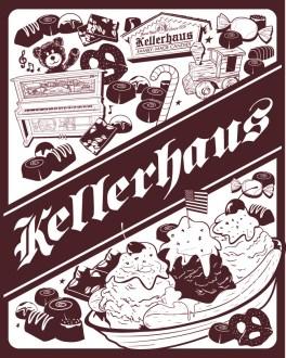Kellerhaus Chocolate