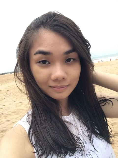 Vietnamese Girl – Binh