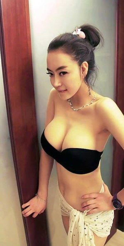 Sexy Thai Girlfriend Online