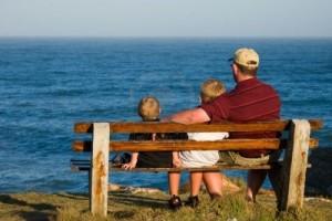 estar con los hijos, el blog del single