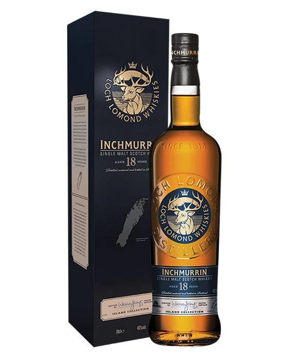Single Malt Whisky Club Inchmurrin
