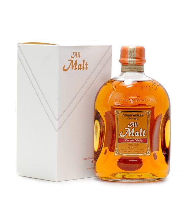 Nikka All Malt