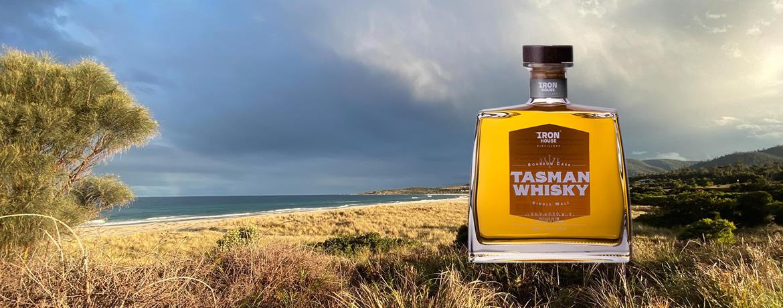 Tasman Whisky Special Edition Bourbon Cask