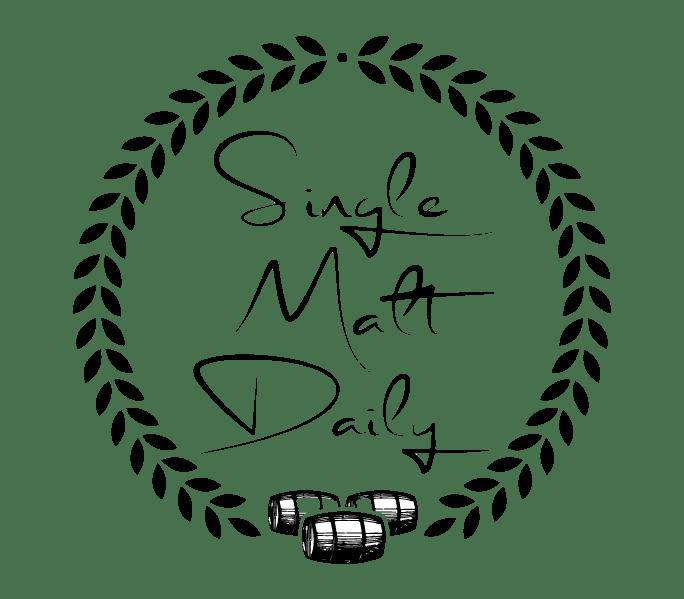 Single Malt Daily Logo