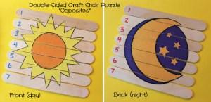 CraftStickPuzzle