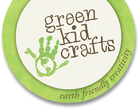 Green Kids Craft Activity Box Review