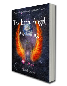 Twenty-five years after leaving the Earth Angel Training Academy to be born on Earth as a human, Velvet (now known on Earth as Violet) is beginning to Awaken. But when she repeatedly ignores her dreams and intuition, she misses the opportunity to be with her Twin Flame, Laguz. Without the long-awaited reunion with her Twin Flame, can Violet possibly Awaken fully, and help to bring the world into the elusive Golden Age? The Earth Angel Awakening is the sequel to the Earth Angel Training Academy, also available on Kindle.