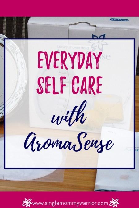 Self Care with AromaSense