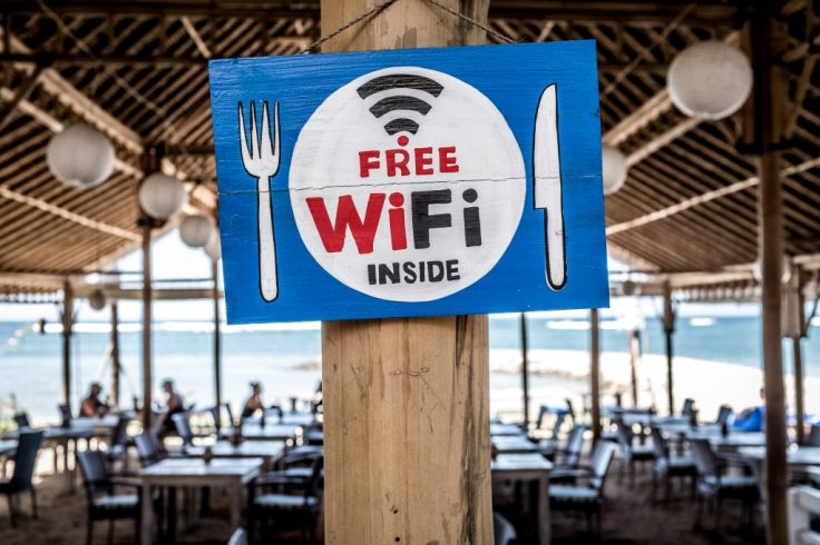 Where To Find Free WIFI