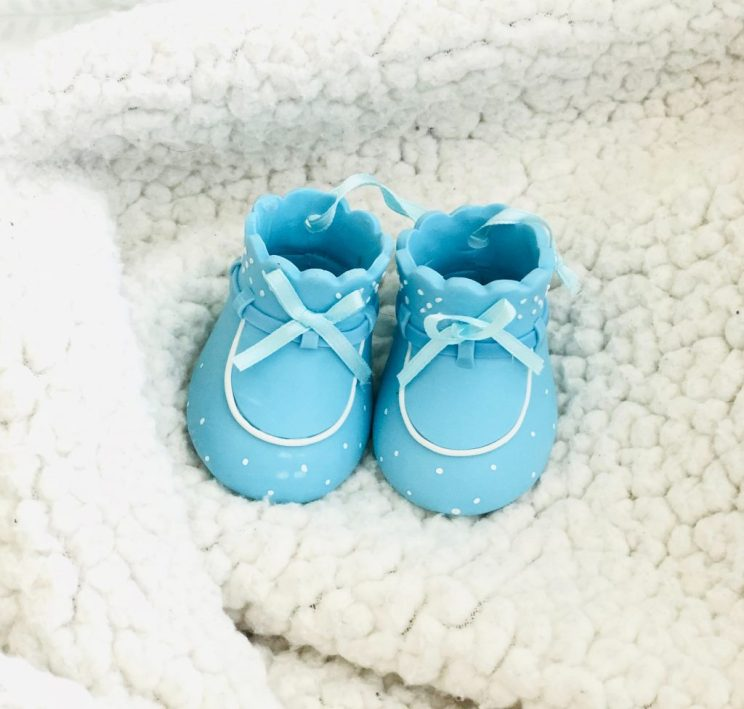 How to Throw an Amazing Baby Shower During COVID-19
