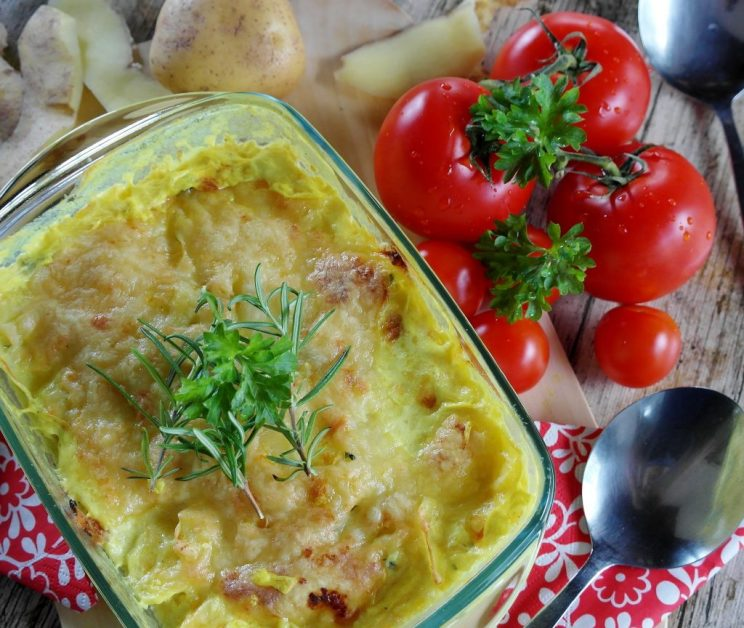 Kid-Friendly Casseroles The Whole Family Will Love