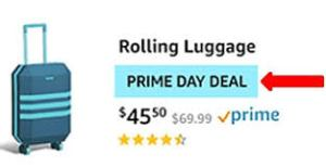 Amazon Prime Day is Today: Everything you Need to Know