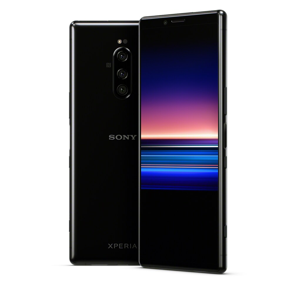 Sony Experia 1 Cell Phone