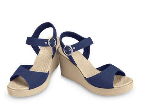 Crocs Hanalei - Navy Blue