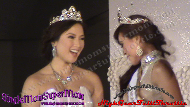 Mrs. Philippines Globe Woman of Substance 2013