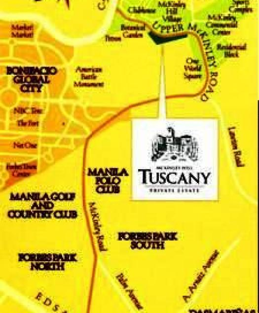 Black Canyon Coffee Mckinley Hill Map
