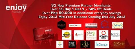enjoy philippines 2013 mid year merchants