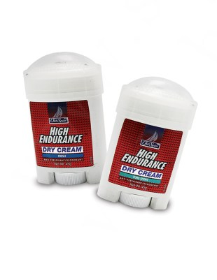 Old Spice High Endurance Pure Sport and Fresh