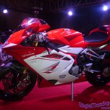 MV Agusta offered now here in the Philippines
