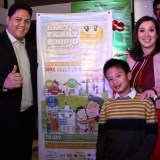 BIMBY AND RYZZA AWARDED AS GOLDEN KIDS OF THE YEAR 2013