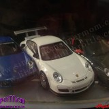 Petron Grab a Porsche toy car collectables