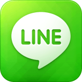 LINE is newest communication app