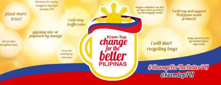 Alaska Change for the Better Pilipinas