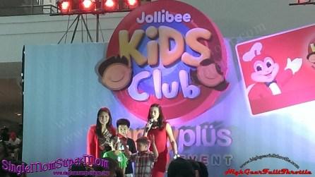 Jollibee Kids Club Happy Plus 3