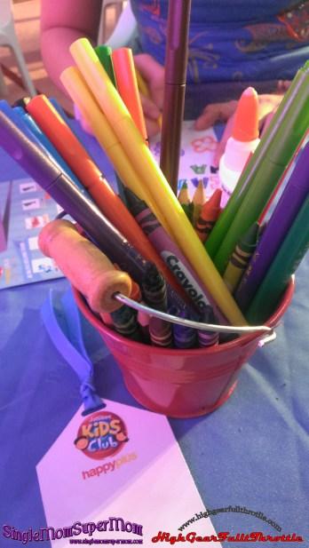 Jollibee Kids Club Happy Plus