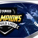 Valentino Rossi supports Yamaha Lend a Hand Project