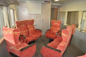 PNR Premiere Commuter Train 5