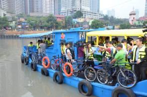 MMDA ferry boats 4