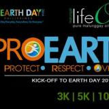 Pro Earth Run A run to Mother Earth