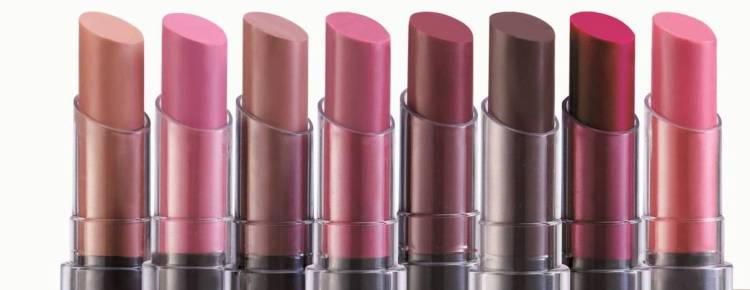 Colour Collection Lipstick